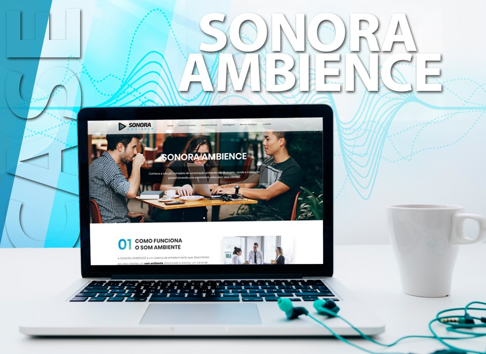 Case Sonora Ambience