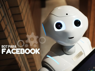 Chat bot no Facebook